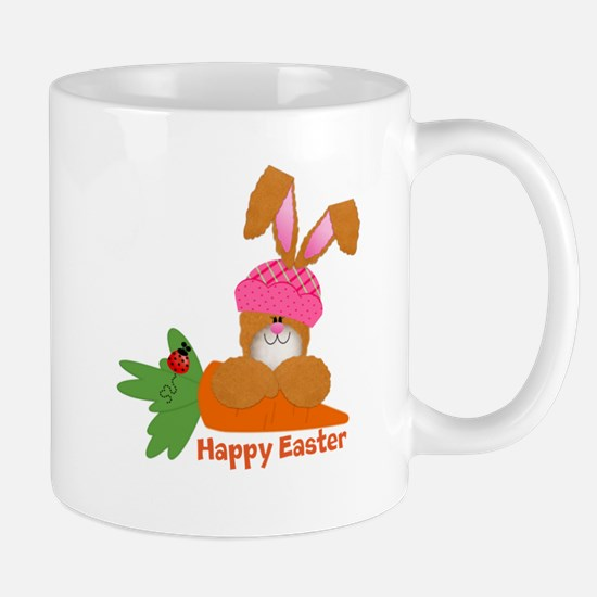 CUSTOMIZABLE: EASTER BUNNY Mug