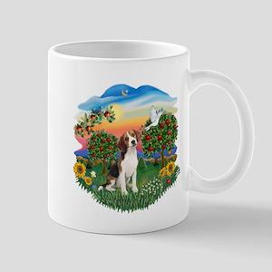 Bright Country-Beagle#1 Mug