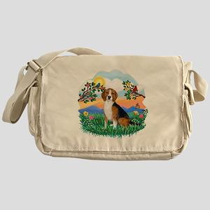 Bright Life - Messenger Bag