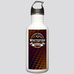 Whitefish Stainless Water Bottle 1.0L