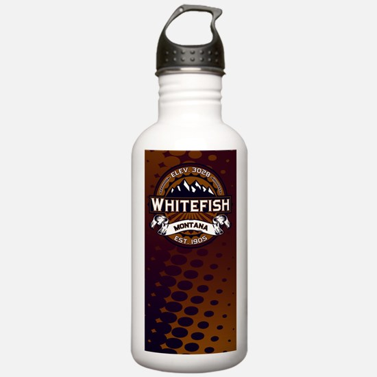 Whitefish Water Bottle
