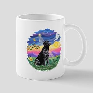 Twilight - Black Lab #3 Mug