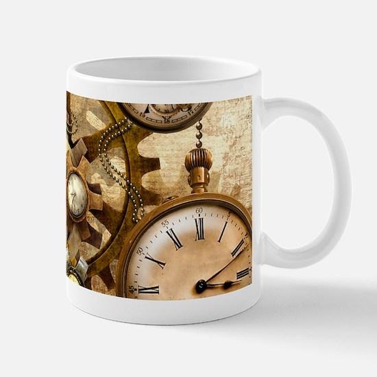 time Mug