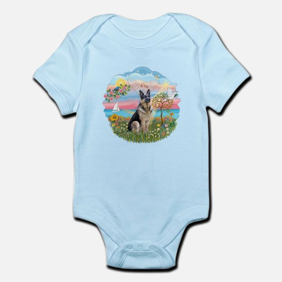 AngelStar-G Shepherd16 Infant Bodysuit