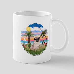 Palms - Pug #17 Mug