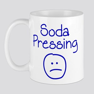 Soda Pressing Mug
