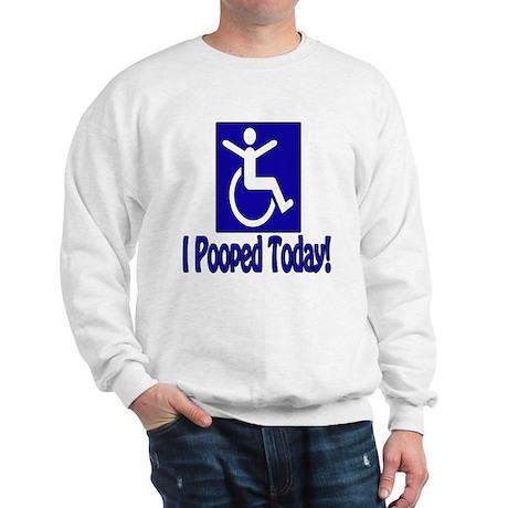 PootHandi Sweatshirt