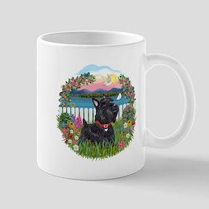 Garden-Shore-Scotty #6 Mug