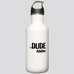 Dude Abides Stainless Water Bottle 1.0L