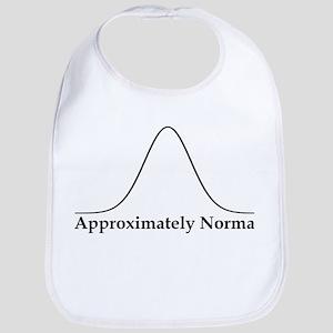 Approximately Normal Statistics Bib