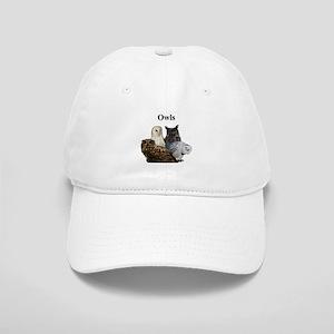 Owls Cap
