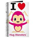Hug Monsters® Journal