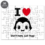 Hug Monsters® Puzzle