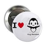 Hug Monsters® 2.25