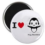 Hug Monsters® Magnet