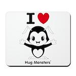 Hug Monsters® Mousepad