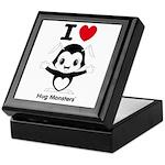 Hug Monsters® Keepsake Box