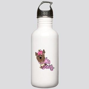 My Dawg Stainless Water Bottle 1.0L