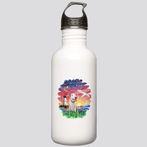 Seagull-BullT (B) Stainless Water Bottle 1.0L