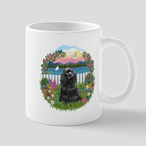 Garden-Shorer-BlackCocker Mug