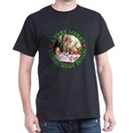A Very Merry Unbirthday To You Dark T-Shirt