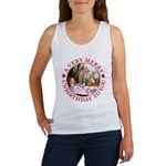 A Very Merry Unbirthday To You Women's Tank Top