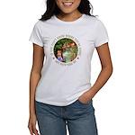 Any Path Will Do Women's T-Shirt
