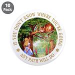 Any Path Will Do 3.5
