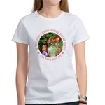 Any Path Will Do Women's T-Shirt