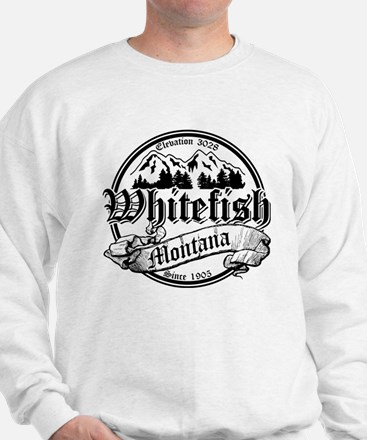Whitefish Old Circle 2 Sweatshirt