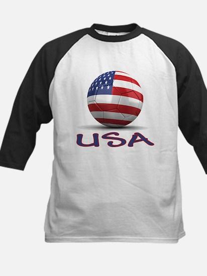 Team USA Kids Baseball Jersey