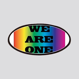 WE ARE ONE XXV™: Patches
