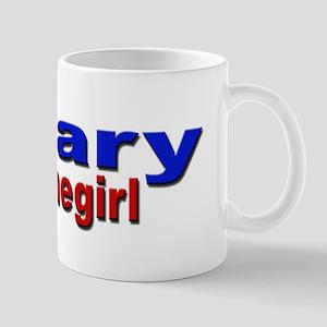 Hillary is my Homegirl Mug