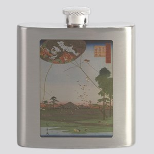 Fly a Kite Flask