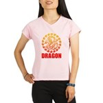 Tribal dragon 2 Performance Dry T-Shirt