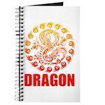 Tribal dragon 2 Journal