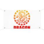 Tribal dragon 2 Banner