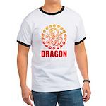 Tribal dragon 2 Ringer T