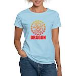 Tribal dragon 2 Women's Light T-Shirt