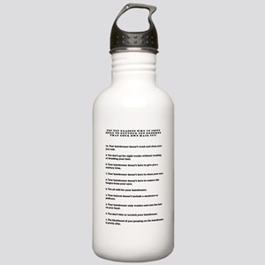 Top ten reasons why grooming Stainless Water Bottl