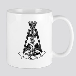 Scottish Rite 18th Degree Mug