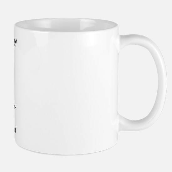 You Call This Small Governmen Mug