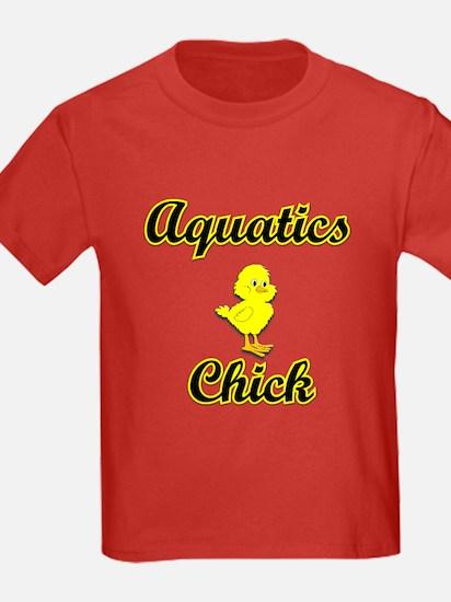 Aquatics Chick T