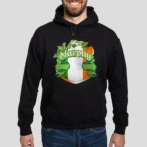 Murphy Shield Hoodie (dark)