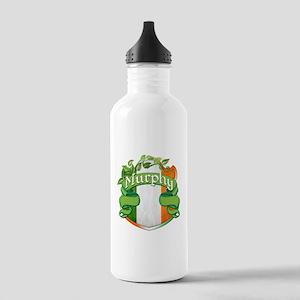 Murphy Shield Stainless Water Bottle 1.0L