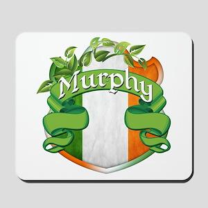Murphy Shield Mousepad