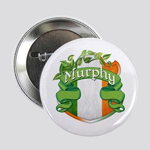 "Murphy Shield 2.25"" Button"