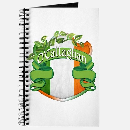 O'Callaghan Shield Journal