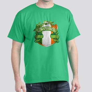 O'Connell Shield Dark T-Shirt
