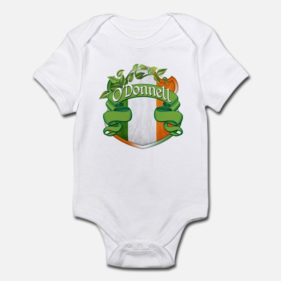 O'Donnell Shield Infant Bodysuit